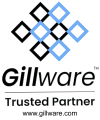 Gillware Trusted Partner logo